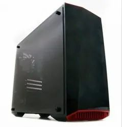 Assembled Graphic Computer and Entry Level Gaming Computer
