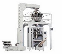 Multihead Weigher Collar Type Packaging Machine