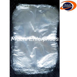 Polyolefin Shrink Bag