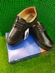 Coaster Blk Tf 40 Shoes Blk Formal Security Shoes