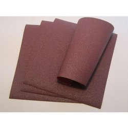 Emery Sheet - Abrasives