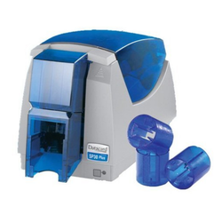 SD 360 Datacard Card Printer