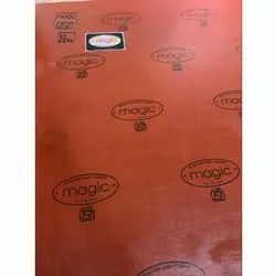 Magic Brown 30kg Construction Shuttering Plywood, For Furniture,Door etc, Thickness: 12 Mm