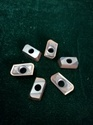 Carbide Steel Round And Square Mitsubishi Milling Inserts