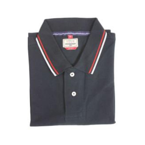 Navy Blue With Red And Whit Arrow Navy Blue With Red And White Tipping T- 3f2585017