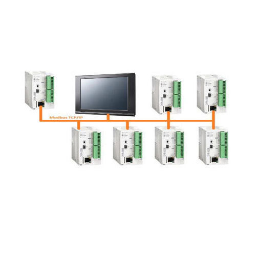 Modbus Tcp Ip Plc Panel