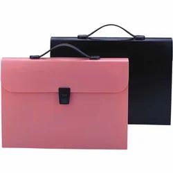 Expanding Bag