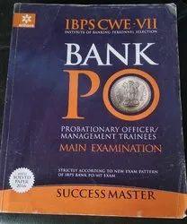 Bank po main exam 2016