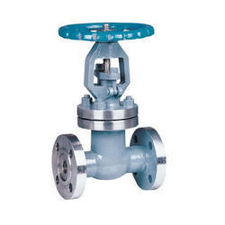 Power Industry High Pressure Gate Valves