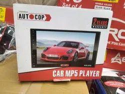 Car Mp 5 Player