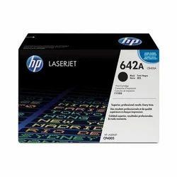 HP CB400A 642A Black Toner Cartridge