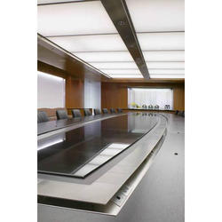 Commercial False Ceilings Office Latest Price Translucent Ceiling Design Room