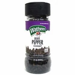 Watheen Granules Black Pepper 80g, for Food