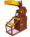 Box Type Pulverizer