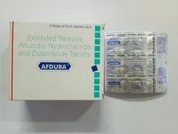 Afdura Tablet ER