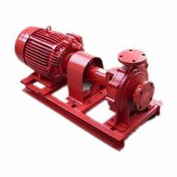 Electric Motor Driven Pumpset