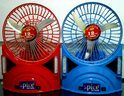Spice 12 V Table Fan