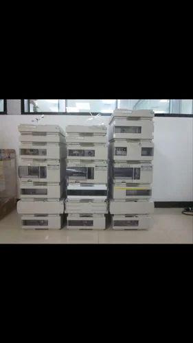 Refurbished Lab Instruments - Shimadzu 10Avp HPLC- Reconditioned
