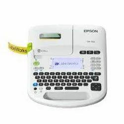 LW-700 Epson Label Printer