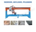 Granite and Marble Stone Cutting Machine