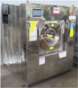 Manufacturing Gmp Certified Washer Extractor Pharma, Capacity: 10 To 160kgs