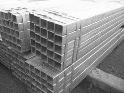 80 Micron Hot Dip Galvanized Pipe