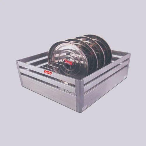 Aluminum Profile Basket