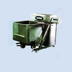 Customized Weighing Systems