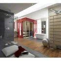 Sauna Bath Chamber