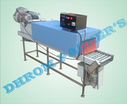 Battery Drying Machine