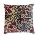 Indian Handmade Velvet Cushion Cover