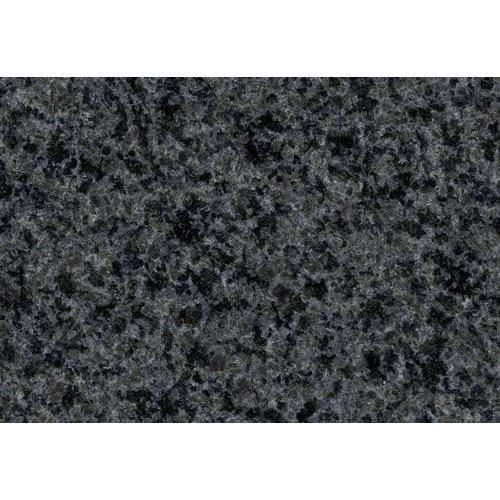 Impala Black Indian Granite Slab