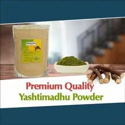 Ayurvedic Yashtimandhu Powder 1kg - Cough & Cold, Immunity Booster