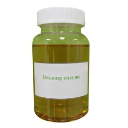 Desizing Enzymes For Textile Industry