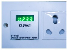 Energy Consumption Meter