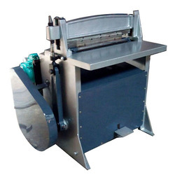 File Master Power Operated Machine