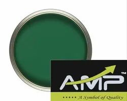 Olive Green Pigment Paste For Textile