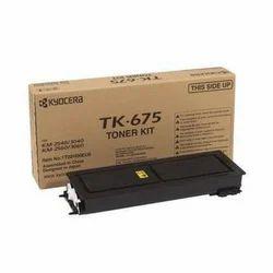 Compatible TK-675 Toner Cartridge