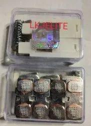 2 Pole Contactors Kit