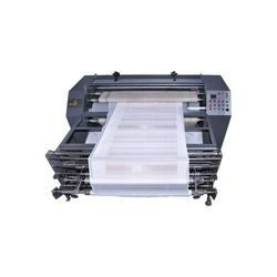 Roll Fusing Machine