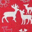 Christmas Printed Apron