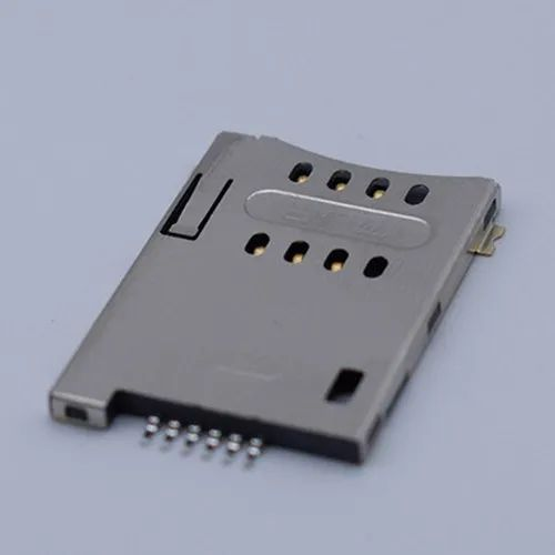 6 PIN SIM HOLDER