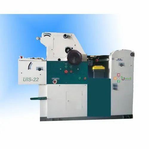 Carry Bag Printing Machine