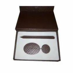 Black Corporate Gift Box