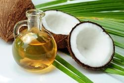 oil Coconut virgin