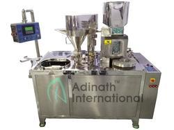 Semi Automatic Capsule Filling Equipment