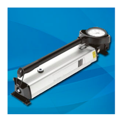 Two Speed Hydraulic Hand Pump