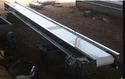 PU Pouch Packing Belt Conveyor