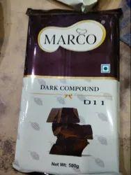 Dark Chocolate Paste