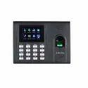 Finger Print Essl Identix K30 Time Attendance Machine, Yes, Model Number: Essl Identix K21